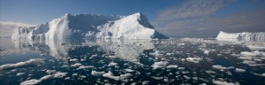 Global Sea Level Likely to Rise as Much as 70 Feet