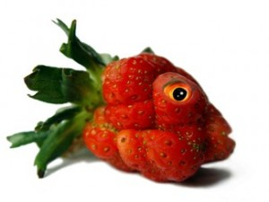 Fishstrawberry