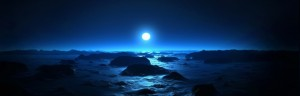 Moon's Creation Questioned by Chemistry