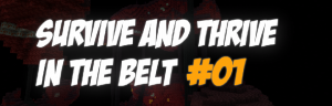 MOMECorp's New LP: Survive and Thrive in the Belt : EP1