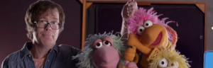 "Ben Folds Five and Fraggle Rock ""DO IT ANYWAY"""